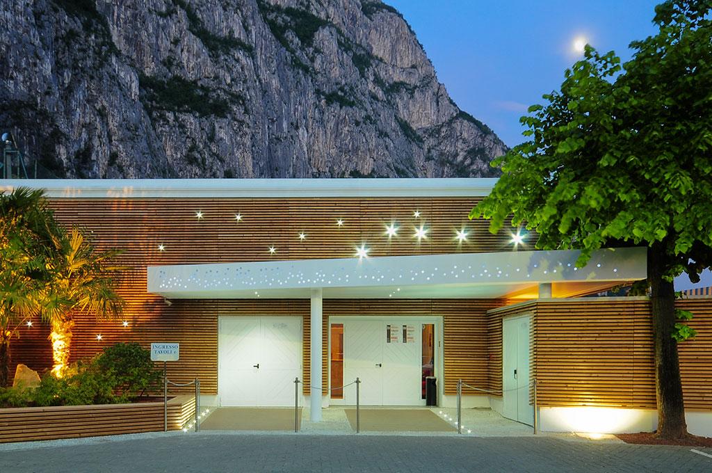 Orsamaggiore Discoteca Ristorante, Lecco
