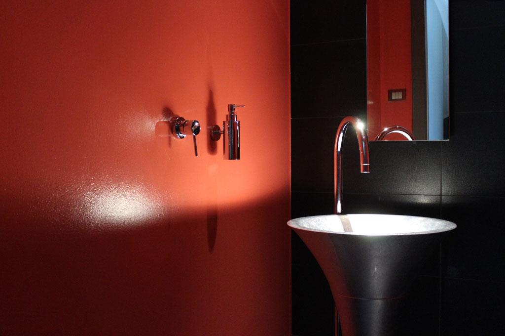 Interior Design Bagno